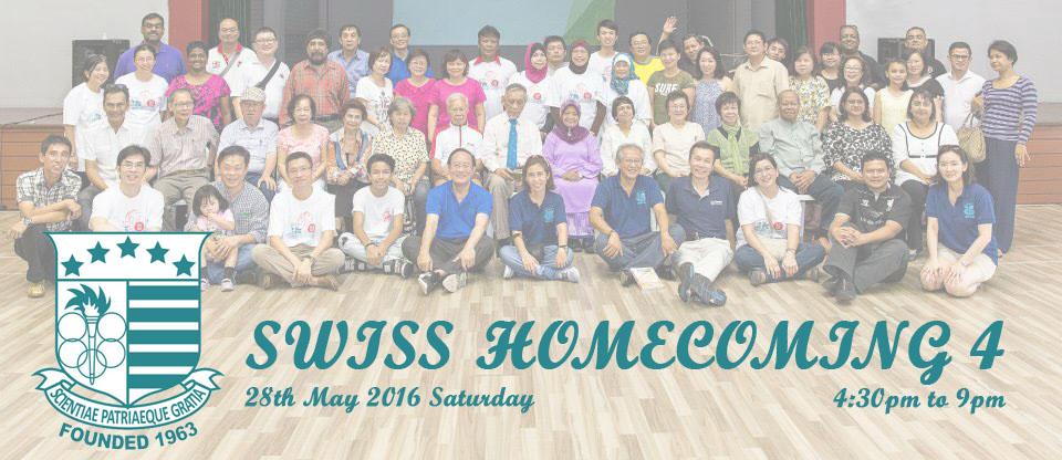 Swiss Cottage Secondary School Alumni Association